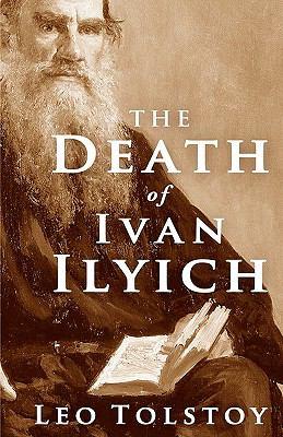 The Death of Ivan Ilyich-9781936594665--Tolstoy, Leo-Tribeca Books